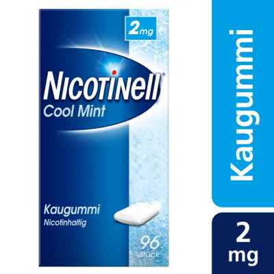 Nicotinell 2mg Cool Mint