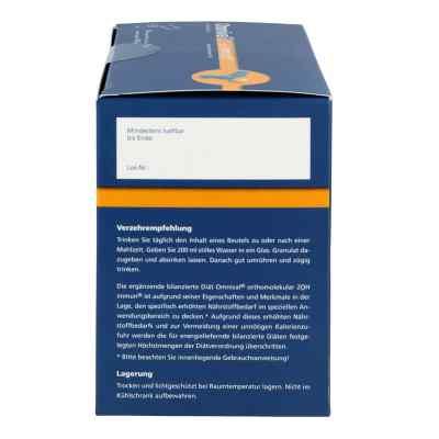 Omnival orthomolekul.2OH immun 30 Tp Granulat  bei apotheke.at bestellen