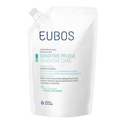 Eubos Sensitive Dusch & Creme Nachfüllbtl.  bei apotheke.at bestellen