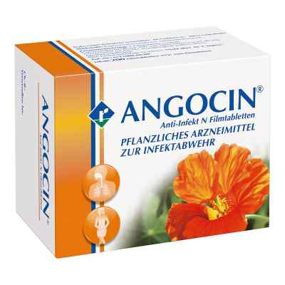 Angocin Anti-Infekt N  bei apotheke.at bestellen