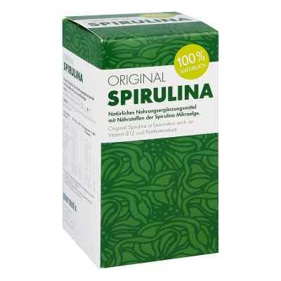 Original Spirulina Tabletten  bei apotheke.at bestellen