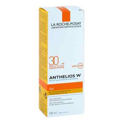 Roche Posay Anthelios W 30 Gel  bei apotheke.at bestellen