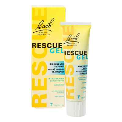 Bach Original Rescue Gel  bei apotheke.at bestellen