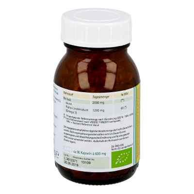 Omega 3 Perillaöl biologische Kapseln  bei apotheke.at bestellen