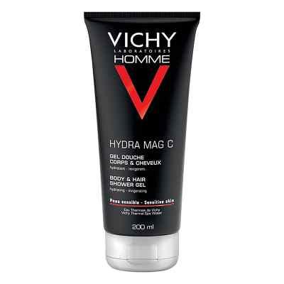 Vichy Homme Hydra Mag C Duschgel  bei apotheke.at bestellen