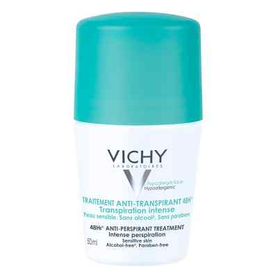 Vichy Deo Roll on Anti Transpirant 48h  bei apotheke.at bestellen