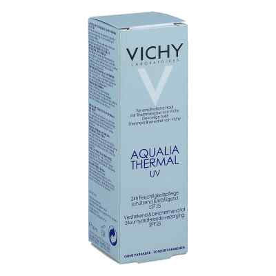 Vichy Aqualia Thermal Uv Creme  bei apotheke.at bestellen