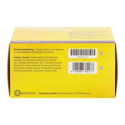 Centrovision Lutein forte Omega 3 Kapseln  bei apotheke.at bestellen