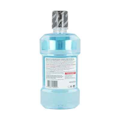 Listerine Zahnsteinschutz Lösung