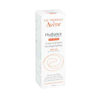 Avene Hydrance Optimale Uv riche Creme  bei apotheke.at bestellen