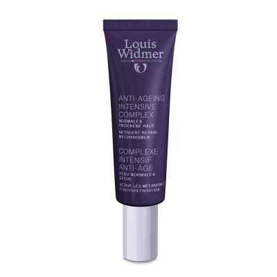 Widmer Anti-ageing Intensiv Complex leicht parfümiert   bei apotheke.at bestellen