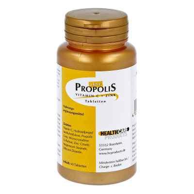 Propolis Vitamin C + Zink Tabletten  bei apotheke.at bestellen