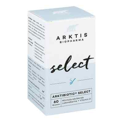Arktibiotic Select Pulver  bei apotheke.at bestellen
