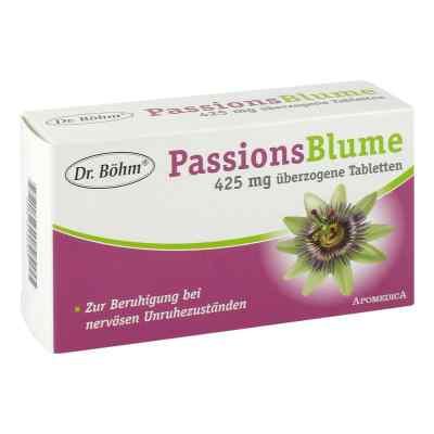 Böhm Passionsblume 425mg  bei apotheke.at bestellen