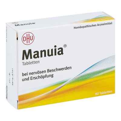 Manuia Tabletten  bei apotheke.at bestellen