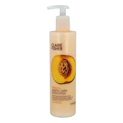 Claire Fisher Nat.classic Pfirsich Bodylotion N  bei apotheke.at bestellen