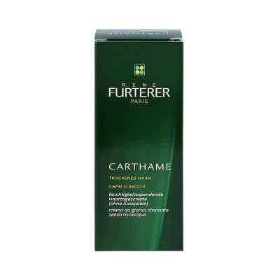 Furterer Carthame feuchtigkeitsspen.Haartagescreme