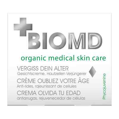 Biomed Vergiss dein Alter Creme  bei apotheke.at bestellen