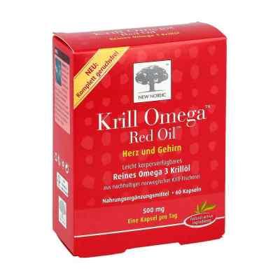 Krill Omega Kapseln