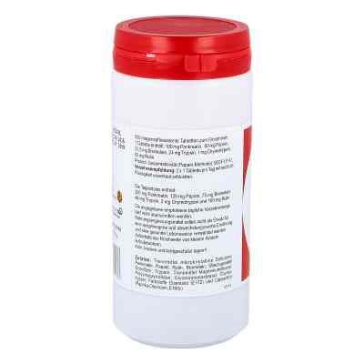 Astrozym überzogene Tabletten