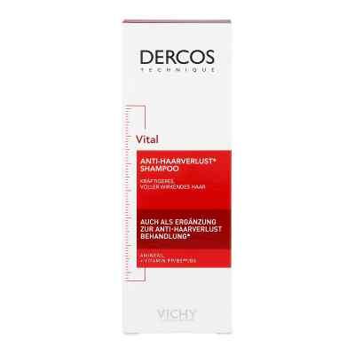 Vichy Dercos Vital Shampoo mit Aminexil  bei apotheke.at bestellen