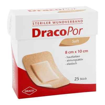Dracopor Wundverband 10x8cm steril hautfarben  bei apotheke.at bestellen