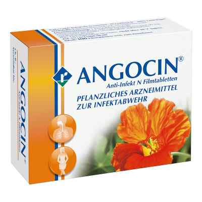 Angocin Anti-Infekt N  bei apotheke.at bestellen