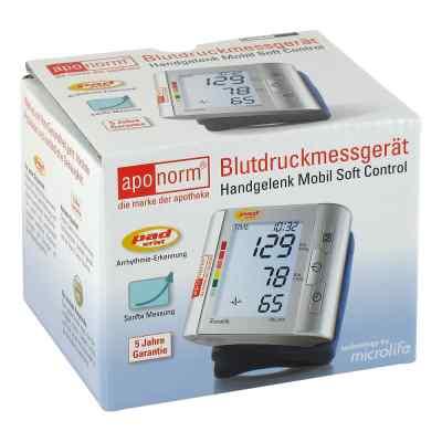 Aponorm Handgelenk Mobil Soft Control  bei apotheke.at bestellen