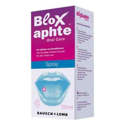 Bloxaphte Spray für Erwachsene  bei apotheke.at bestellen