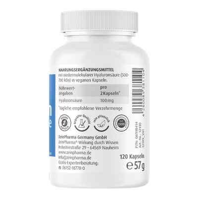 Hyaluronsäure 50 mg Caps  bei apotheke.at bestellen