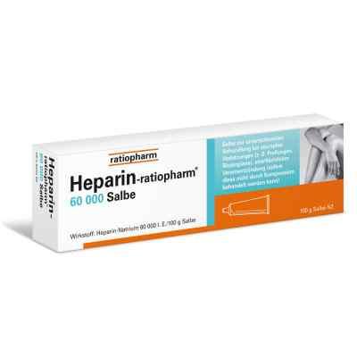 Heparin-ratiopharm 60000  bei apotheke.at bestellen
