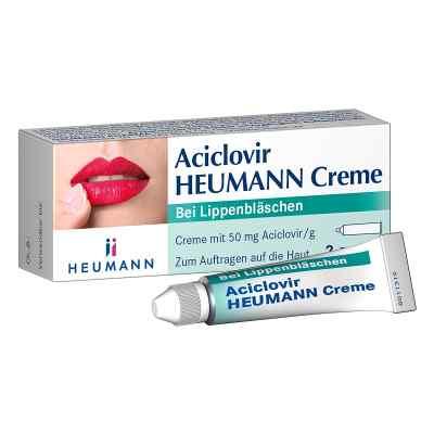 Aciclovir Heumann  bei apotheke.at bestellen