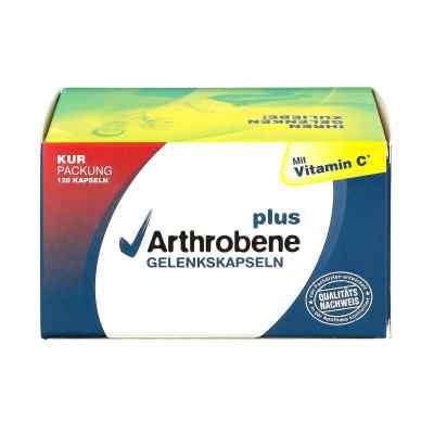 Arthrobene Plus Gelenkskapseln  bei apotheke.at bestellen