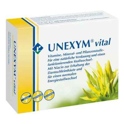 Unexym Vital Tabletten  bei apotheke.at bestellen