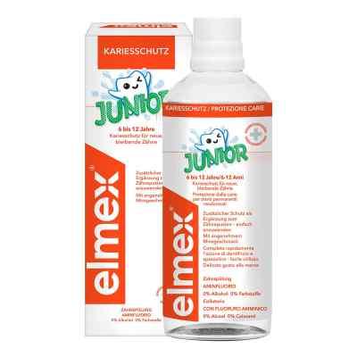 Elmex Junior Zahnspülung  bei apotheke.at bestellen
