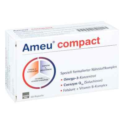 Ameu compact Kapseln  bei apotheke.at bestellen