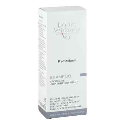 Widmer Remederm Shampoo leicht parfümiert  bei apotheke.at bestellen