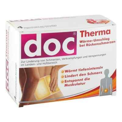 Doc Therma Wärme-umschlag bei Rückenschmerzen  bei apotheke.at bestellen