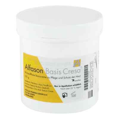 Alfason Basis Cresa Creme  bei apotheke.at bestellen
