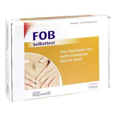 Stada Diagnostik Fob Selbsttest  bei apotheke.at bestellen
