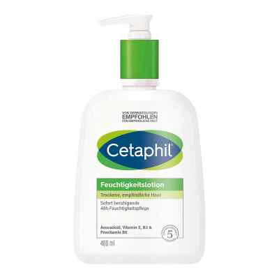 Cetaphil Lotion  bei apotheke.at bestellen