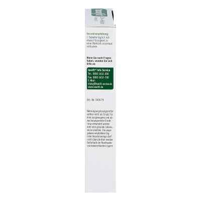 Taxofit Zink+histidin mit Vitamin C Tabletten  bei apotheke.at bestellen