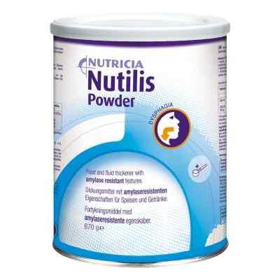 Nutilis Powder Dickungspulver  bei apotheke.at bestellen