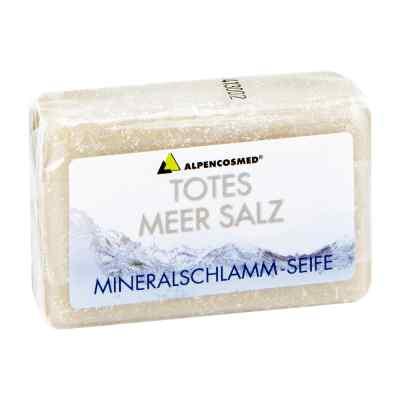 Totes Meer Salz Mineral Schlamm Seife  bei apotheke.at bestellen