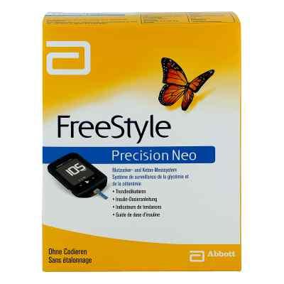 Freestyle Precision Neo Blutzuckermesssyst.mg/dl  bei apotheke.at bestellen