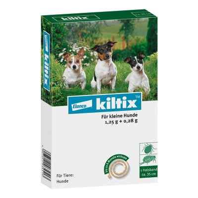 Kiltix für  kleine Hunde Halsband  bei apotheke.at bestellen