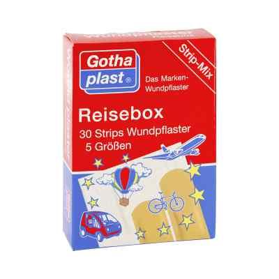 Gothaplast Wundpfl.reisebox  bei apotheke.at bestellen