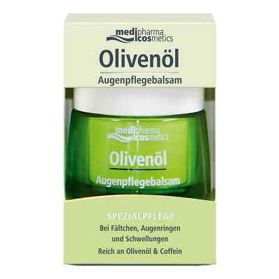 Olivenöl Augenpflegebalsam  bei apotheke.at bestellen