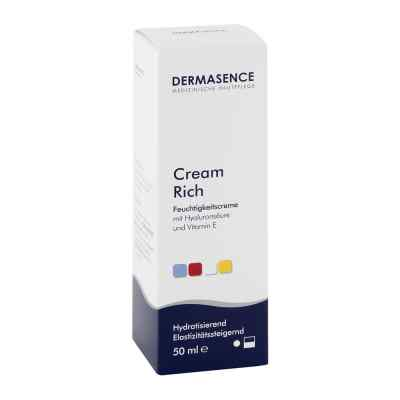 Dermasence Cream rich  bei apotheke.at bestellen