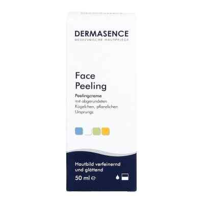 Dermasence Face Peeling  bei apotheke.at bestellen